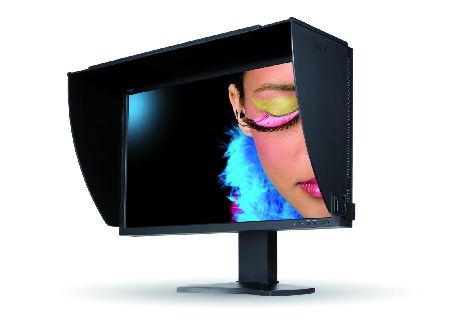NEC SpectraView Profiler 5