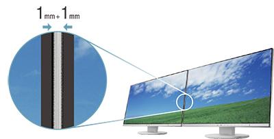 EIZO FlexScan EV2750