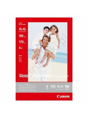 Canon Everyday Use Glossy GP-501