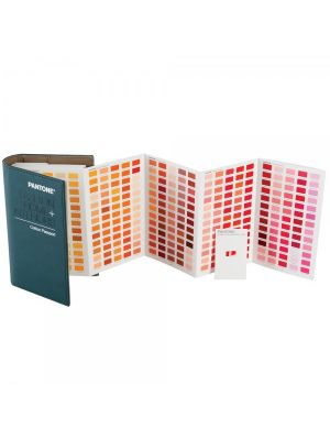 Wzornik PANTONE Fashion & Home Cotton Passport