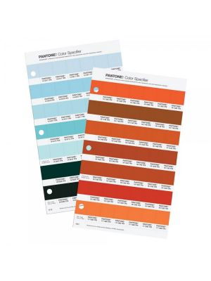 Wzornik PANTONE Color Specifier (wymienna karta)
