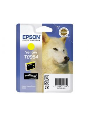 EPSON Stylus R2880, atrament yellow