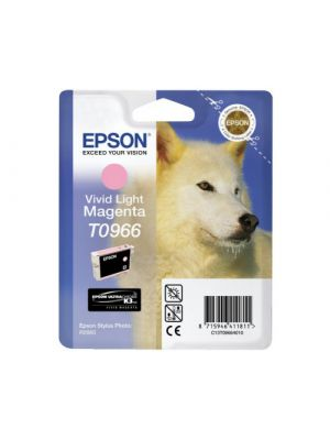 EPSON Stylus R2880, atrament vivid light magenta
