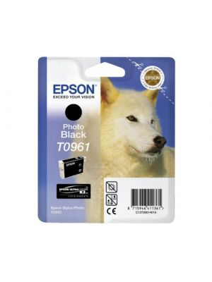 EPSON Stylus R2880, atrament photo black