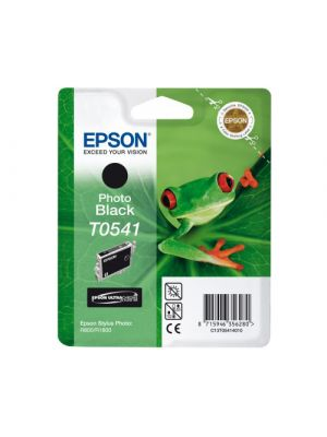 EPSON Stylus R800, atrament photo black