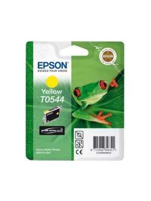 EPSON Stylus R800, atrament yellow