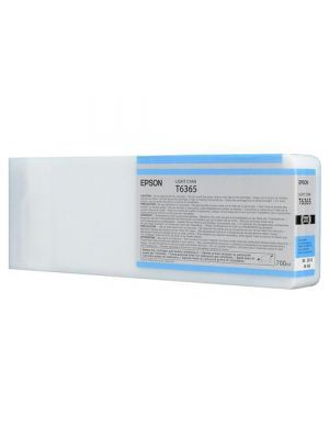 EPSON Stylus PRO 7890/7900/9890/9900/WT7900, atrament light cyan 700ml