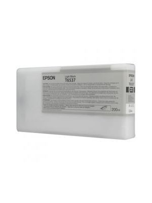 EPSON Stylus PRO 4900, atrament light black 200ml
