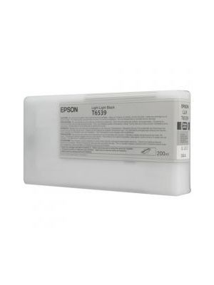 EPSON Stylus PRO 4900, atrament light light black 200ml