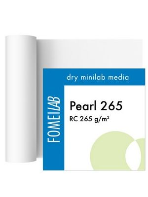 FOMEI Lab Pearl 265 127mm