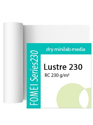 FOMEI SERIES230 Lustre 203mm