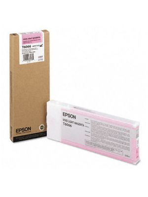 EPSON Stylus PRO 4880, atrament light vivid magenta 220ml