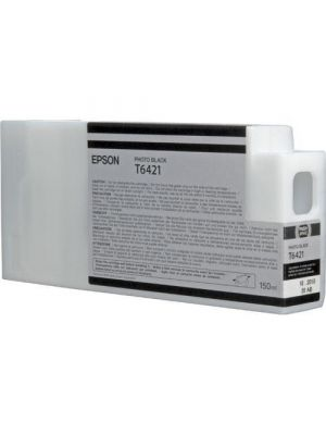 EPSON Stylus PRO 7700/7890/7900/9700/9890/9900/WT7900, atrament photo black 150ml