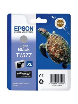 EPSON Stylus R3000, atrament light black