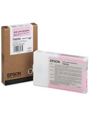 EPSON Stylus PRO 4880, atrament light vivid magenta 110ml