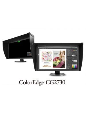 Monitor EIZO ColorEdge CG2730 + ColorNavigator