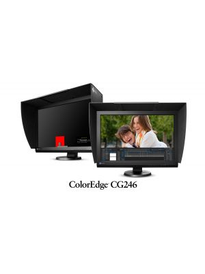 Monitor EIZO ColorEdge CG246