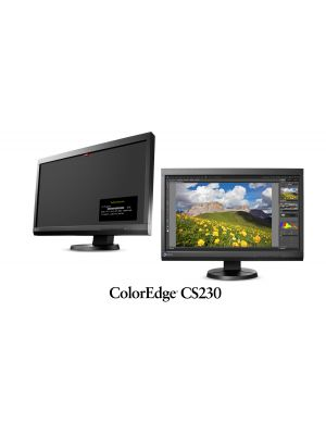 Monitor EIZO ColorEdge CS230 ColorNavigator