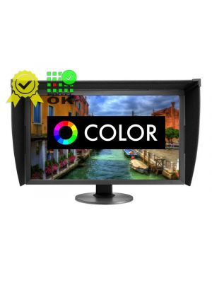 Monitor EIZO ColorEdge CG2730 COLOR