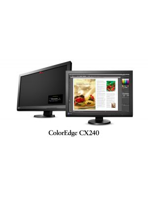 Monitor EIZO ColorEdge CX240