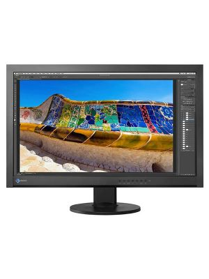 Monitor EIZO ColorEdge CS270 + ColorNavigator