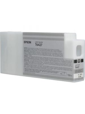 EPSON Stylus PRO 7890/7900/9890/9900, atrament light black 150ml