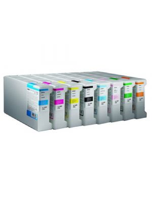 EPSON Stylus PRO GS6000, atrament yellow 950ml