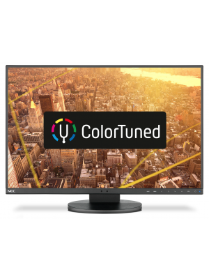 Monitor NEC MultiSync EA245WMi-2-CT ColorTuned