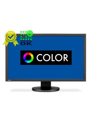 Monitor NEC Multisync PA271Q COLOR