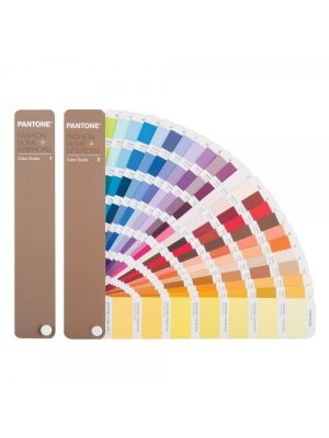 PANTONE Fashion & Home FHI Color Guide