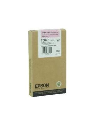 EPSON Stylus PRO 7880/9880, atrament light vivid magenta 220ml