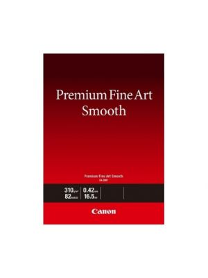 Canon Premium Fine Art Smooth FA-SM1