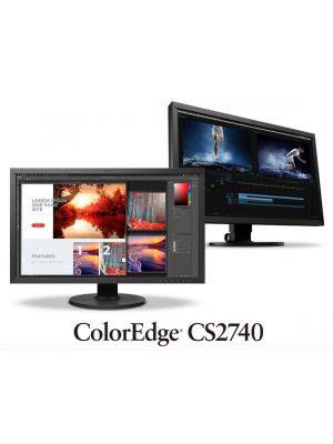 Monitor EIZO ColorEdge CS2740