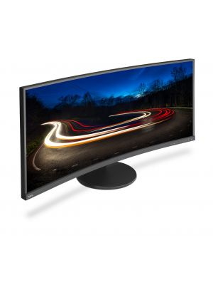 Monitor NEC MultiSync EX341R-CT ColorTuned