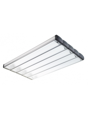 Lampa JUST Normlicht moduLight asymetryczny SP 4/18-AS