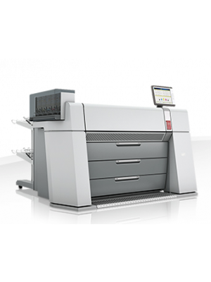Ploter kolorowy Canon Oce ColorWave 910