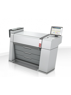 Ploter kolorowy Canon Oce ColorWave 810