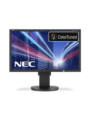 Monitor NEC MultiSync EA234WMi-CT ColorTuned