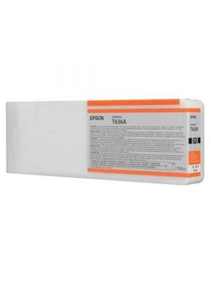 EPSON Stylus PRO 7900/9900/WT7900, atrament orange 700ml