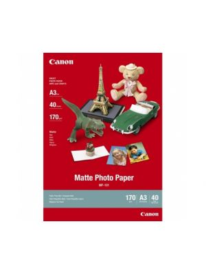 Canon Matte Photo Paper MP-101