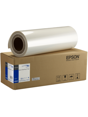 Epson ClearProof® Film