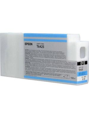 EPSON Stylus PRO 7890/7900/9890/9900/WT7900, atrament light cyan 150ml