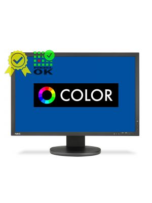 Monitor NEC Multisync PA243W COLOR