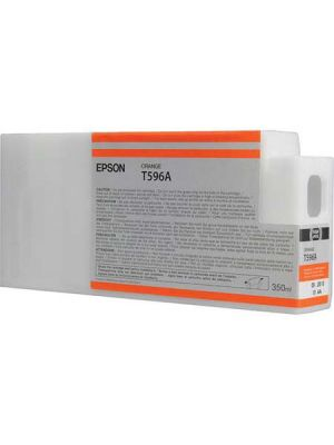 EPSON Stylus PRO 7900/9900/WT7900, atrament orange 350ml